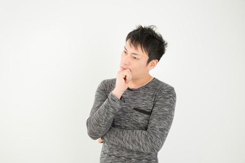 妊活に悩む男性